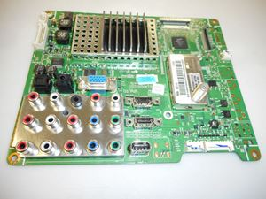 Picture of SAMSUNG LN46A530P1FXZC MAIN BOARD BN96-08251H