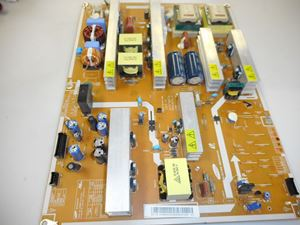 Picture of SAMSUNG LN46A530P1FXZC POWER SUPPLY BN44-00202A