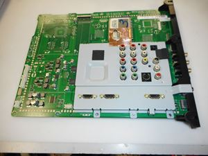 Picture of PHILIPS 52PFL3603D/27 MAIN BOARD 313926857366