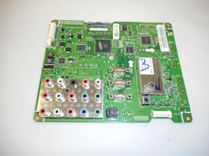 Picture of SAMSUNG PN58B530S2FXZC MAIN BOARD BN96-12481A