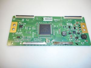 Picture of LG 55LW5700 UE TCON 6871L-2675E NBD30C