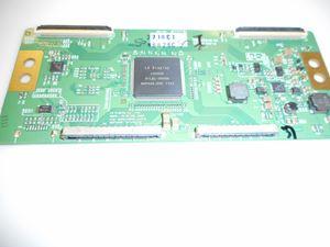 Picture of LG  55LW5000UC  TCON 6871L-2710C 6871L-2710C, 6871L-2710A