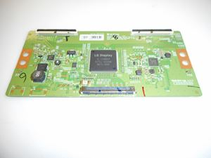 Picture of TOSHIBA 49L621U TCON 6871L-4044A 6870C-0535B  Vizio M49-C1 LTM7SQAR