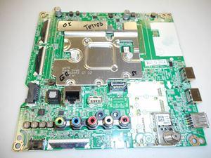 Picture of LG 43UM7300UA MAIN BOARD EBU65348202 EAX68253604(1.0)