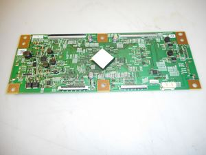 Picture of SONY XBR70X830F TCON 1-897-278-11 RUNTK0354FVZA