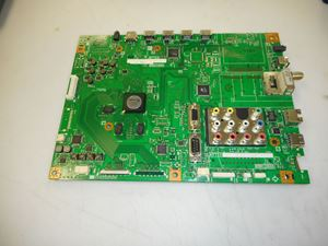 Picture of SHARP LC46LE830U MAIN BOARD DKEYMF733FM01