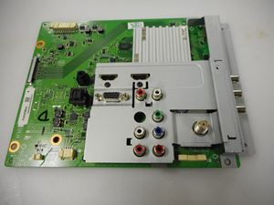 Picture of SHARP LC60LE550U MAIN BOARD  KF905, QPWBXF905WJZZ  DKEYMF905FM06
