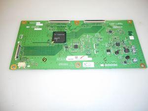 Picture of SHARP LC60LE550U TCON DUNTKF908FM08