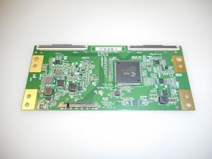Picture of HAIER 55UK2500 TCON 55 UHDGOA USIT TCON 47-6021122