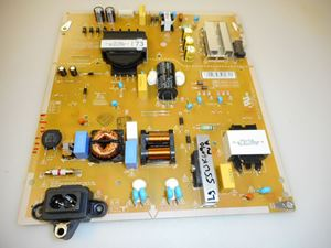 Picture of LG 55UK6090PUA POWER SUPPLY EAX67865201 EAY64948701