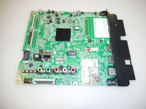 Picture of LG 55UK6090PUA MAIN BOARD EBT65493102