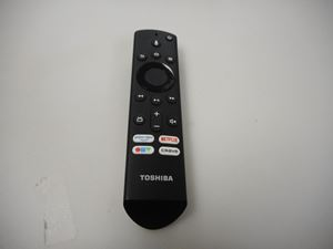 Picture of TOSHIBA 32LF221C19  ORIGINAL REMOTE HAND UNIT