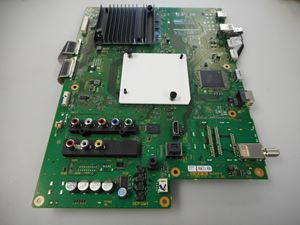 Picture of SONY XBR65X850D MAIN BOARD A-2094-434-A BMFW2 1-980-832-11