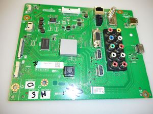 Picture of SHARP LC60LE660U LC-60C6600U  MAIN BOARD DKEYMG460FM01