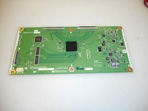 Picture of SHARP LC40LE832U T-CON RUNTK4910TPZE QPWBXF778WJN2