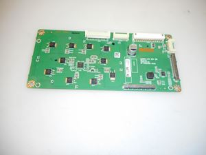 Picture of VIZIO D58U-D3 LED DRIVER Y8386856B   1P-1156X00-4010