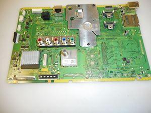 Picture of PANASONIC  TCP55UT50  MAIN BOARD TNPH0991(2)A TXN/A1TFUUS