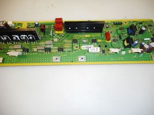 Picture of PANASONIC TCP55UT50  Y MAIN BOARD TNPA5621(1) TXNSC1TFUU