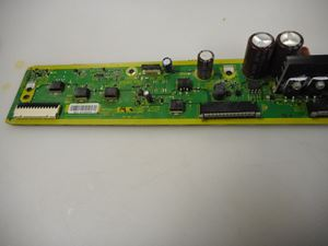 Picture of PANASONIC TCP55UT50 X MAIN BOARD TNPA5623 TXNSS1TFUU