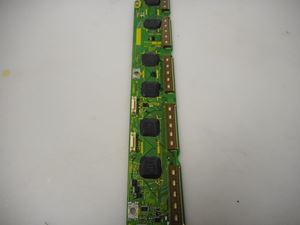 Picture of PANASONIC TCP55UT50 LOWER SCAN BOARD TNPA5534 TXNSD1TFUU
