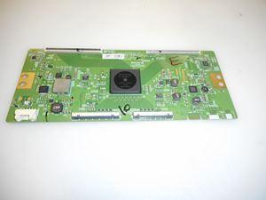 Picture of PANASONIC TC60CX650U T-CON 6871L-4057A
