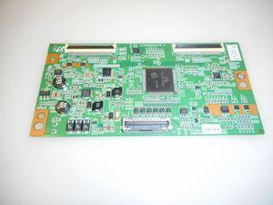 Picture of SAMSUNG UN46C6400RFXZA T-CON S120APM4C4LV0.4  LJ94-03436D