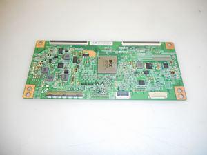 Picture of SHARP LC65N7000U T-CON TAMDJ4S51