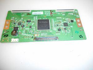 Picture of LG 55UF6800UA T-CON 6870C-0535C