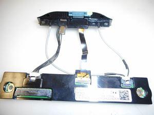Picture of SAMSUNG UN60ES7500FXZC BUILT IN CAMERA MODULE BN96-22665A