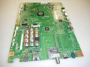 Picture of SHARP LC60LE640U MAIN BOARD QPWBXF733WJN2   FM98S