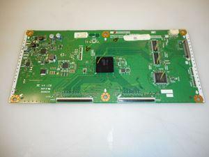 Picture of SHARP LC60LE640U T-CON  QPWBXF975WJN1  F975FM19