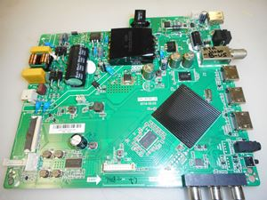 Picture of RCA RTR4060-B-US POWER SUPPLY/MAIN BOARD CH_XC9C_A TPD.MS1603.PB751