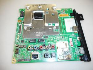 Picture of LG 43UH6100-UH MAIN BOARD EBT64255004