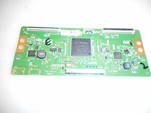 Picture of LG 43UH6100-UH T-CON 6871L-4293F