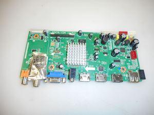 Picture of SHARP LC60LE69U MAIN BOARD T.RSC8.10A 11153    SY13025