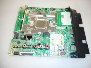 Picture of LG 49UM7300PUA MAIN BOARD EBU65202202   EAX68253604(1.0)