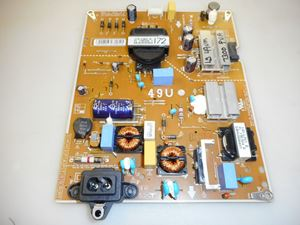 Picture of LG 49UM7300PUA  POWER SUPPLY EAY64511101 EAX67189201(1.6)