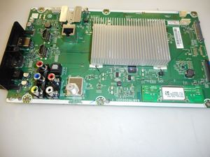 Picture of PHILPS 55PFL5603/F7  MAIN BOARD BAB7R0G0201 1