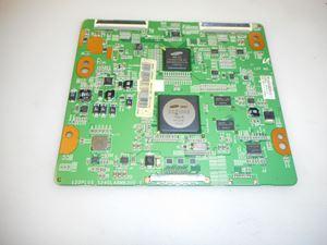 Picture of SAMSUNG UN55D6500VFXZC T-CON BN96-00543A