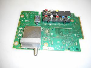 Picture of SONY KDL70W840B TUNER INPUT TERMINAL BOARD  A2063361A
