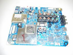 Picture of SONY KDL60EX500 MAIN BOARD 1-881-683-12 S9102-1| S32M88| 48.71S06.011| 48.71S06.021
