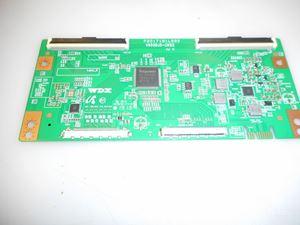 Picture of SYLVANIA SLED5020-UHD T-CON V650DJ5-CKS2 P2017181L599