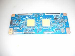 Picture of VIZIO P75C1 T-CON BOARD 75T11 C04 BD