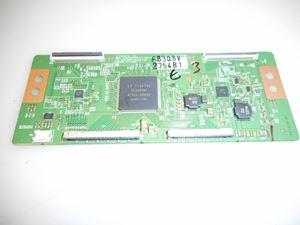 Picture of PANASONIC TC-L47E50 T-CON 6870C-0402C  6871L-2754B