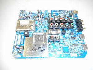 Picture of SONY KDL46EX600 MAIN BOARD S9102-2S32M88 M/B 1-857-593-51