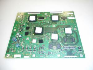 Picture of SONY KDL40XBR9 T-CON A-1653-702-A  A1653699A