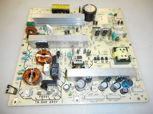 Picture of SONY KDL40XBR9 POWER SUPPLY A-1663-218-A  (1-878-688-11) G6N
