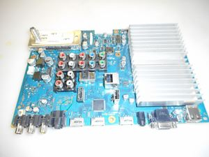 Picture of SONY KDL40XBR9 MAIN BOARD A1671682B
