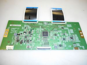 Picture of SHARP  LC75N8003U T-CON 47-6021224