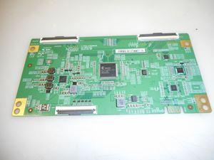 Picture of RCA RNSMU6536 T-CON 47-6021218   HV650QUBN90